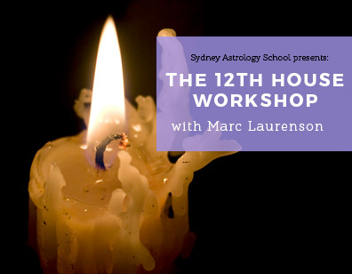 The 12th House Workshop MP3