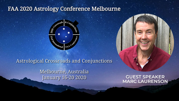 Sydney Astrology School - Certificate Course in Astrology