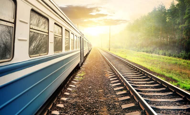 Astrology Forecast for November 2020 - train